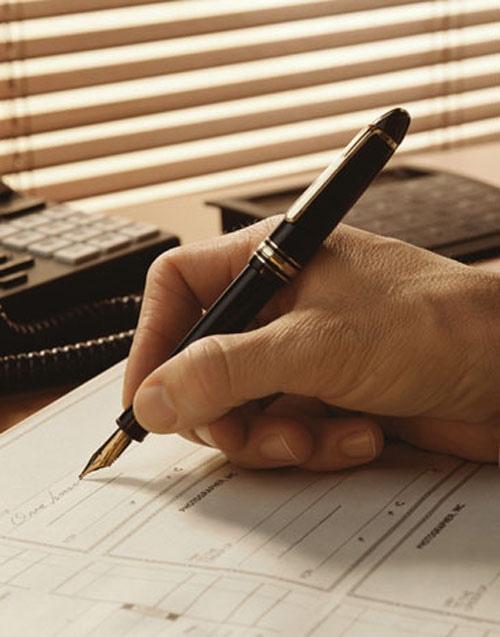 Заявление на расторжение договора аренды образец