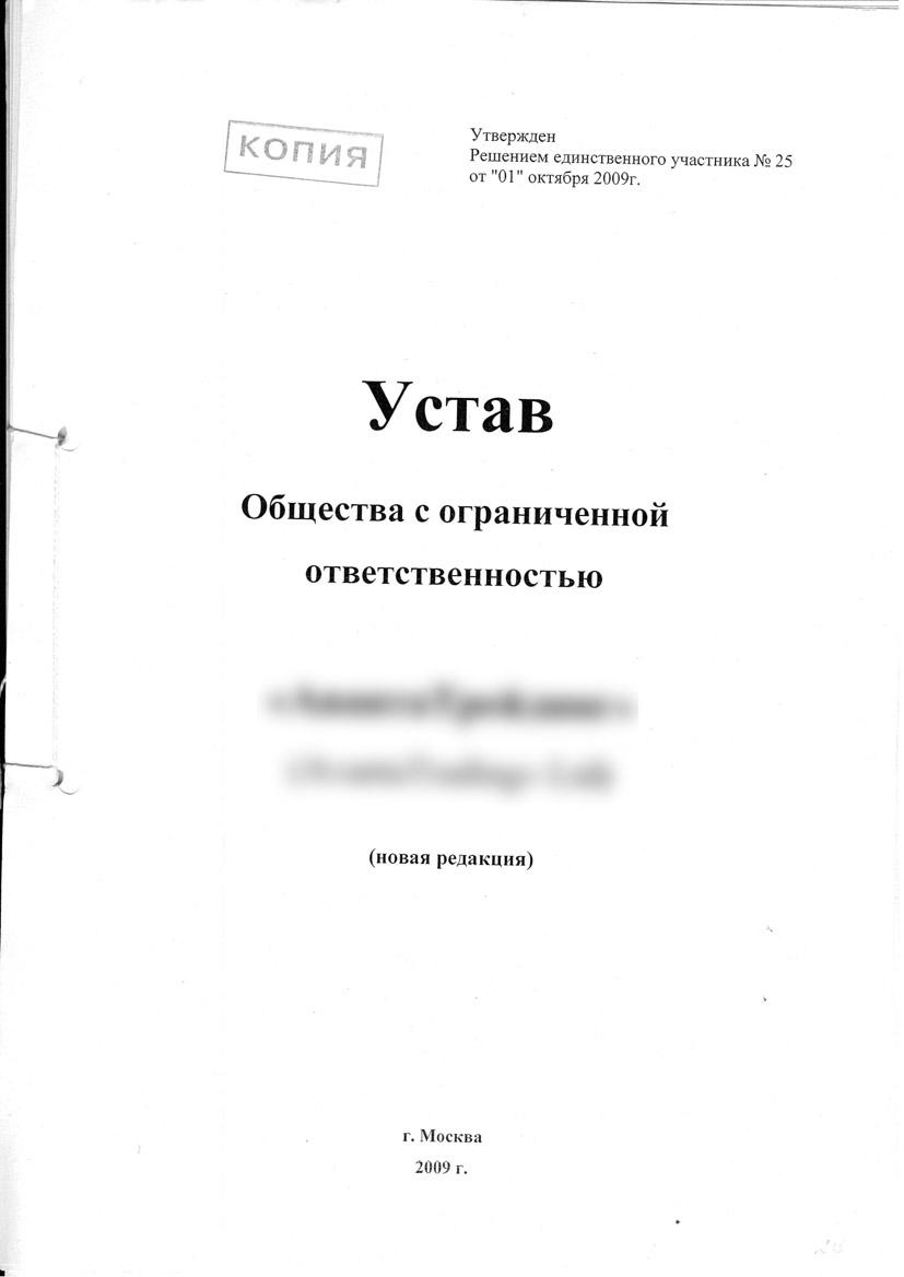 Устав организации при регистрации ооо декларация по ндфл бланк по ипотеке